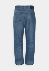 Levi's® Made & Crafted - BARREL - Relaxed fit jeans - lmc provincial blue - 6
