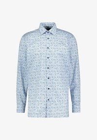 OLYMP - SUPER MODERN FIT  - Shirt - bleu - 0