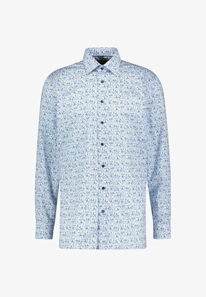 SUPER MODERN FIT  - Shirt - bleu