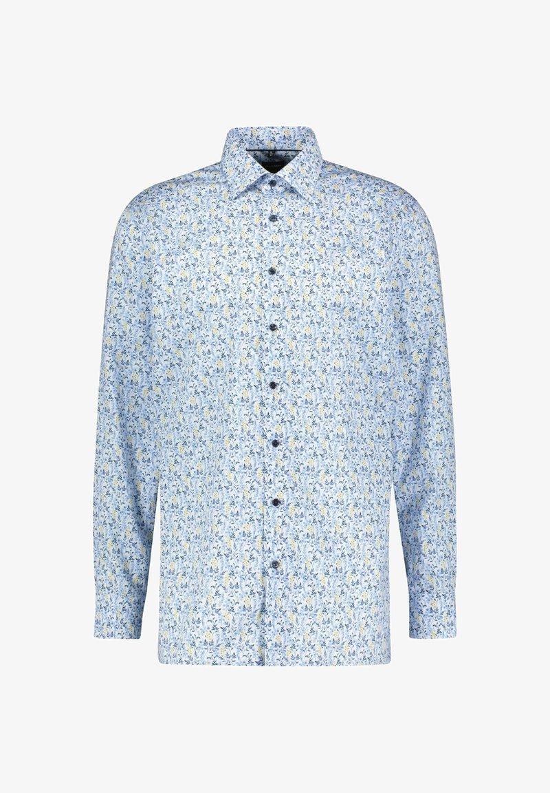 OLYMP - SUPER MODERN FIT  - Shirt - bleu