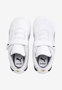 Puma - Sneaker low - puma white/puma black - 1