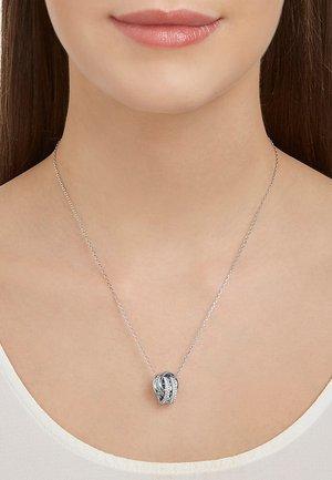 SWAROVSKI DAMEN - Halskette - silber