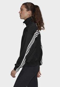 adidas Performance - MUST HAVES TRACK TOP - Training jacket - black - 3