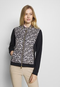 Daily Sports - LEONIE JACKET - Veste - black - 0