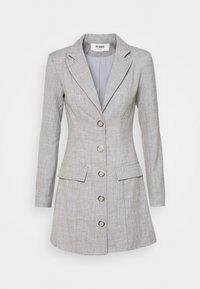 4th & Reckless - LIBERTY DRESS - Vestido informal - grey - 3