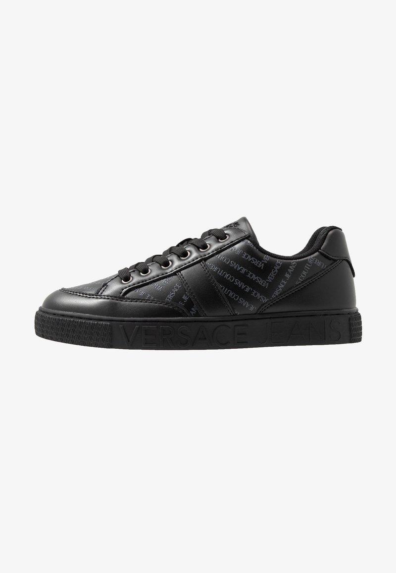 Versace Jeans Couture - FONDO CASSETTA  - Sneakers - black