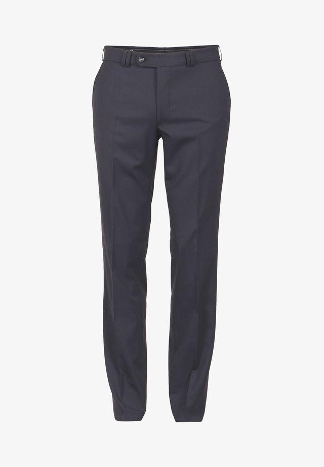 SANTOS  - Pantalon - dunkelblau