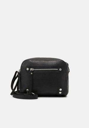HIGHWAY CROSSBODY - Across body bag - black