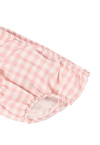 Boboli - Day dress - checks - 4