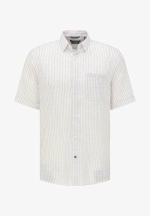 AIRTOUCH  - Shirt - grey/white