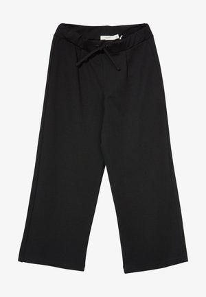 NKFIDANA  - Kalhoty - black