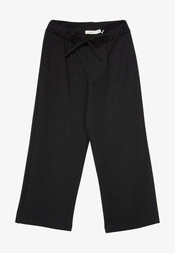 NKFIDANA  - Trousers - black