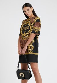 Versace Jeans Couture - Day dress - gold
