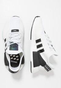 adidas Originals - NMD_R1.V2 - Trainers - footwear white/core black - 1