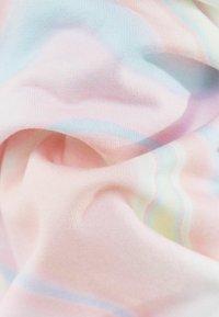 Bershka - Teplákové kalhoty - pink - 5