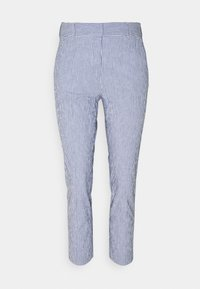 WEEKEND MaxMara - CANASTA - Trousers - azurblau - 0