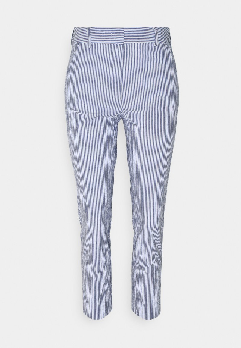 WEEKEND MaxMara - CANASTA - Trousers - azurblau