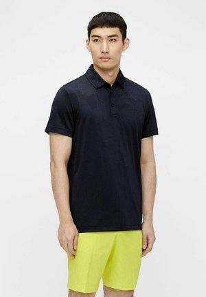 CLIDE  - Polo shirt - jl navy