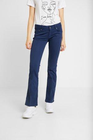 NEW PIMLICO - Trousers - dark blue