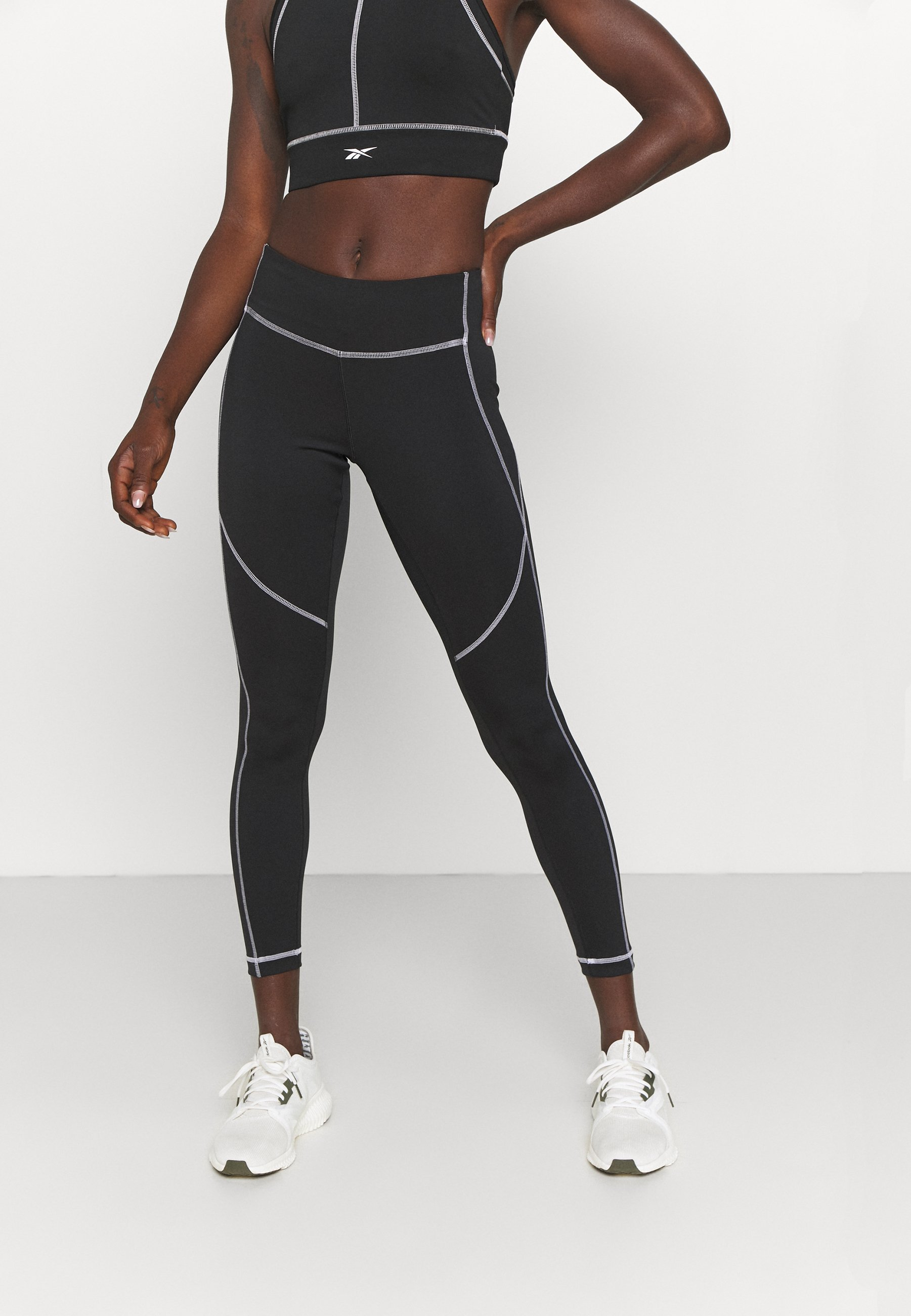 Femme GRAPHIC WORKOUT READY SPEEDWICK - Collants