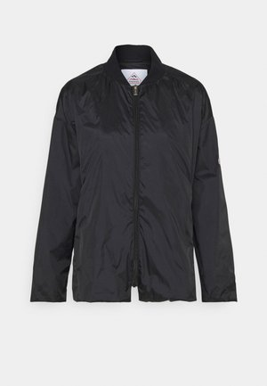 ROLLER - Bomber Jacket - black
