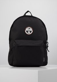 HAPPY DAYPACK - Plecak - black