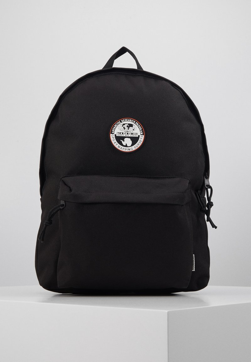 Napapijri - HAPPY DAYPACK - Rucksack - black
