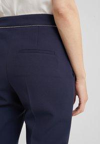 HUGO - HINDIA - Trousers - open blue - 3