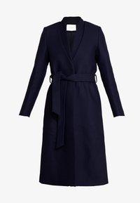 IVY & OAK - Classic coat - navy blue - 3