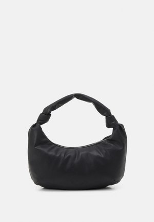 MAYO BAG - Handbag - black dark