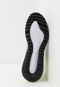 Nike Golf - AIR MAX 270 G - Golfové boty - grey fog/smoke grey/white/black - 4