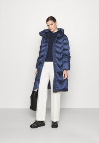Marella - BUSSETO - Down coat - blu - 1