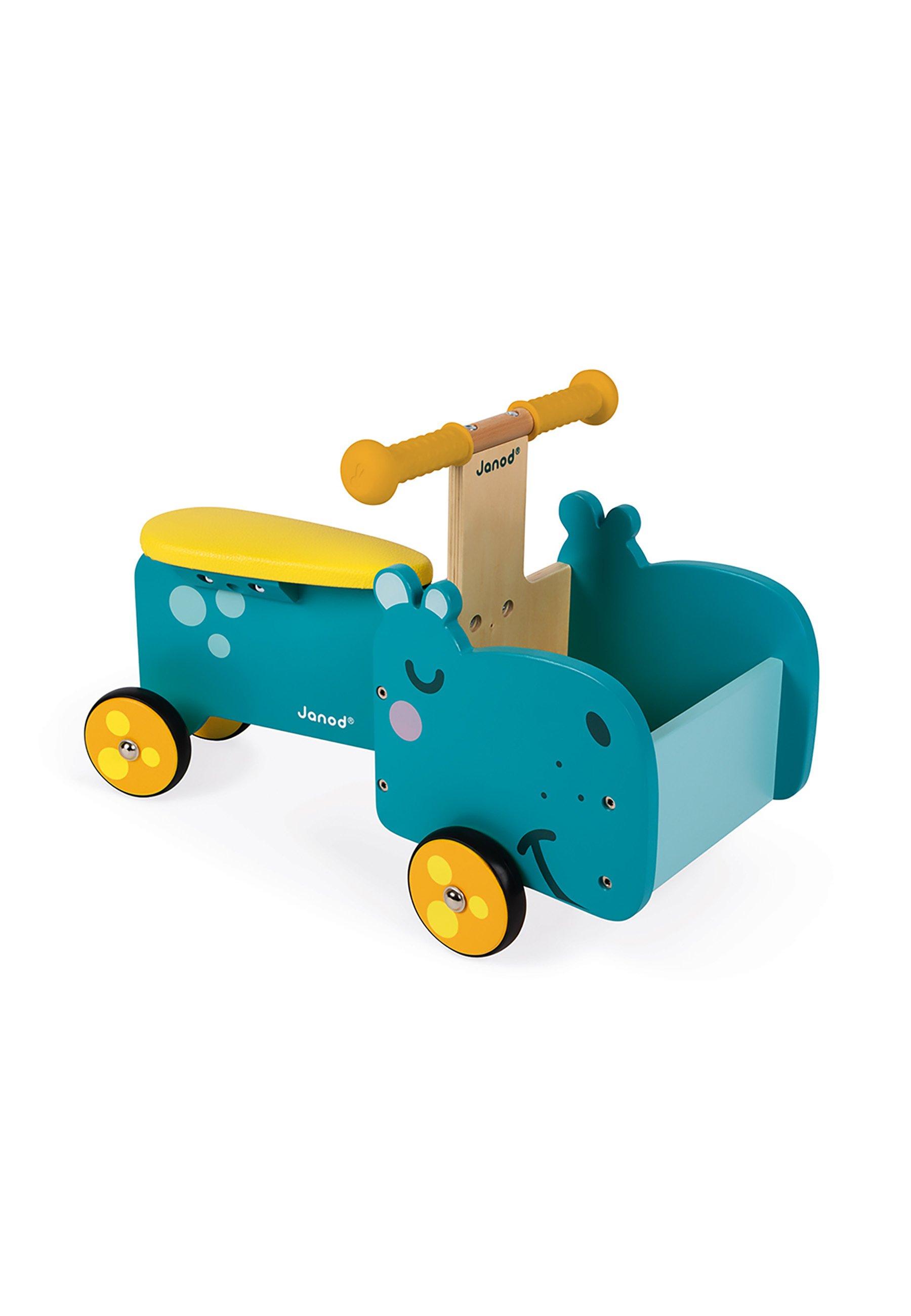 Kinder Lauflernwagen