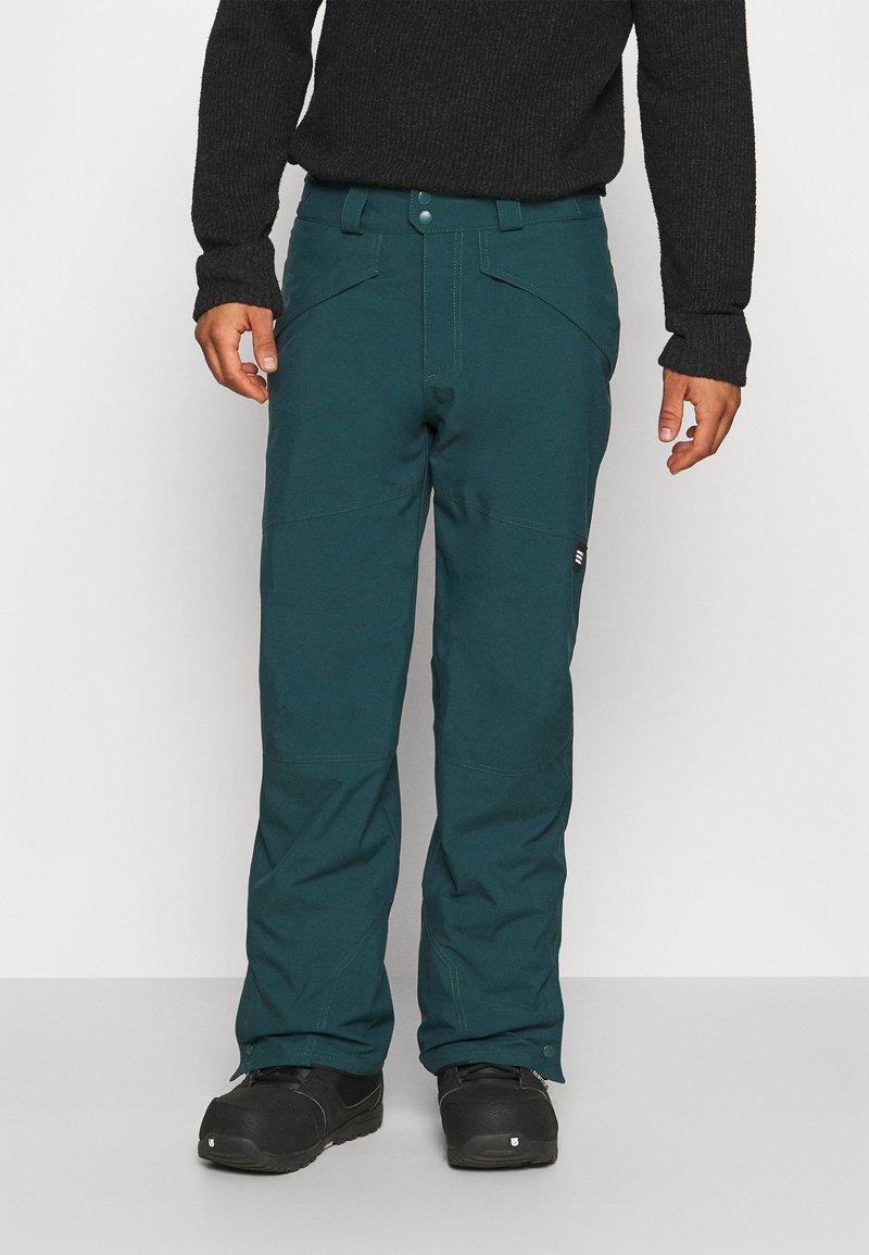O'Neill - HAMMER - Pantaloni da neve - panderosa pine