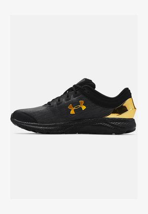 ESCAPE  - Stabilty running shoes - black