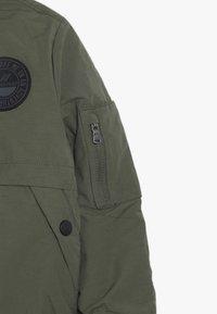 Vingino - THEIGO - Winter jacket - army green - 6