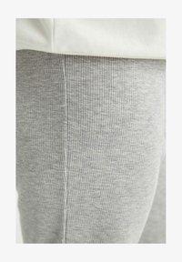 DeFacto - Tracksuit bottoms - grey - 4