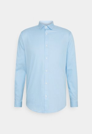 JPRBASIC BUSINESS PLAIN - Camisa elegante - blue