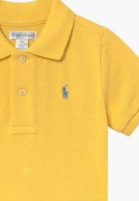 Polo Ralph Lauren - Polo shirt - yellow - 3