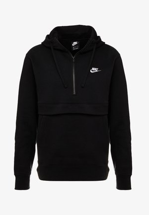 CLUB HOODIE - Sweat à capuche - black