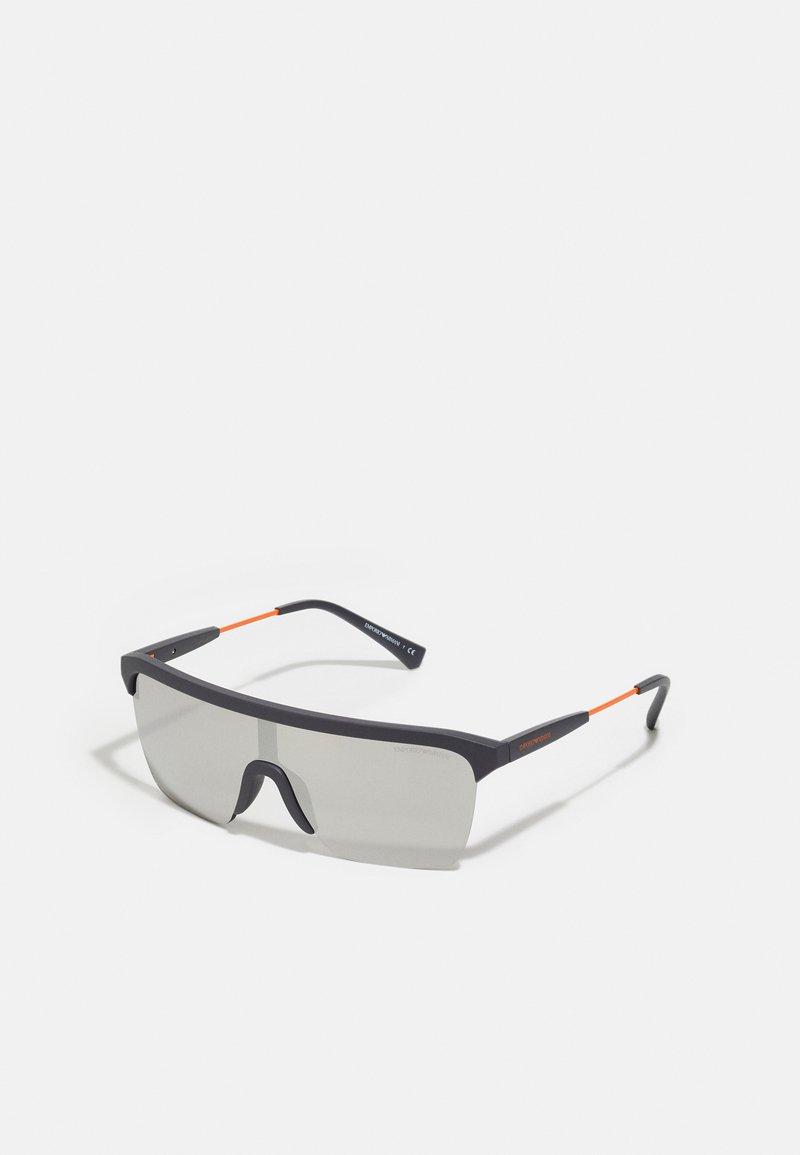 Emporio Armani - Sunglasses - matte grey