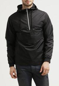 Urban Classics - Summer jacket - black - 1