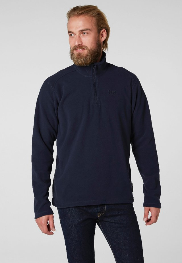 DAYBREAKER - Fleece jumper - blue