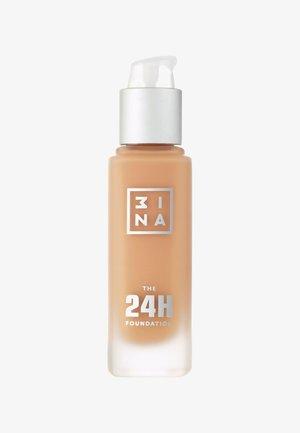 3INA MAKEUP THE 24H FOUNDATION - Fond de teint - 645 sand