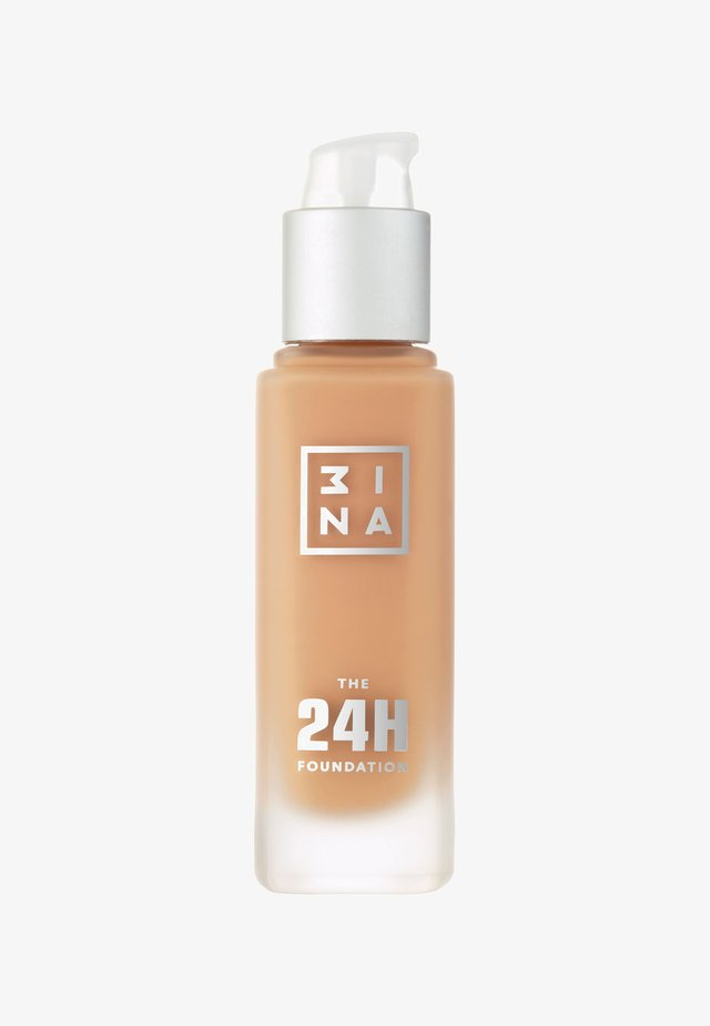 3INA MAKEUP THE 24H FOUNDATION - Foundation - 645 sand