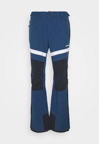 Icepeak - FLEMING - Snow pants - blue - 5