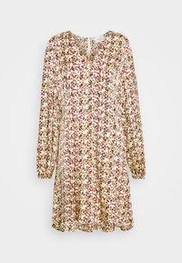 DECOR DRESS - Denní šaty - marzipan
