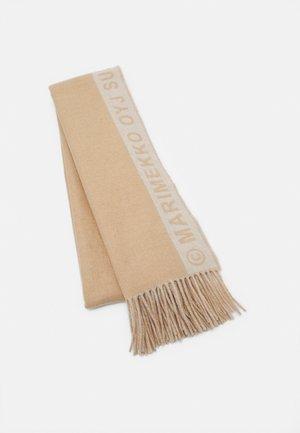 SIIME SCARF - Sjaal - beige