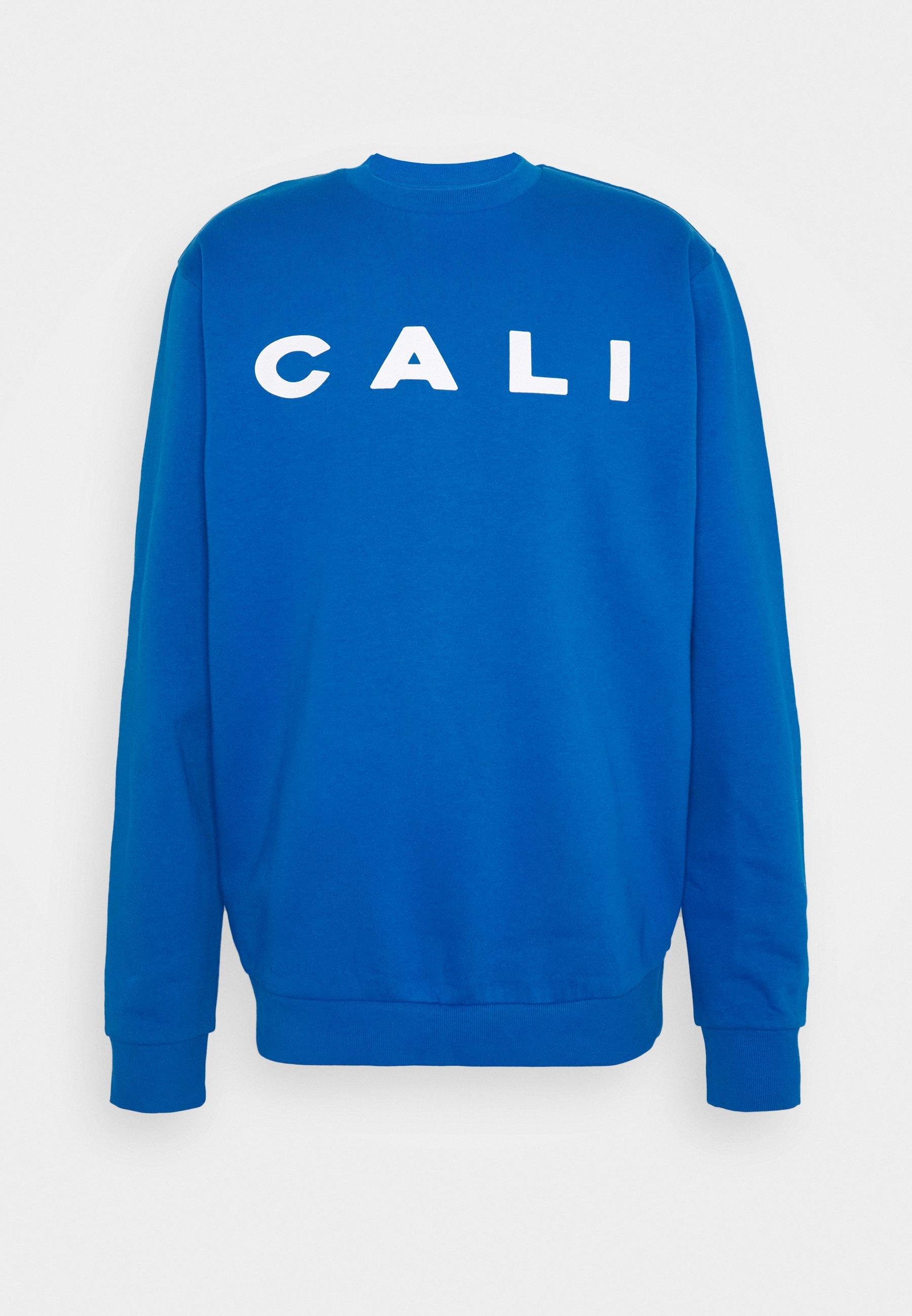 Women UNISEX CALI EXTREME OVERSIZED - Sweatshirt