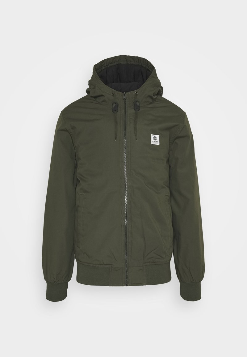 Element - DULCEY - Light jacket - forest night